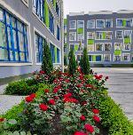 Середня загальноосвітня школа <br>І-ІІІ ступенів № 42 м.Києва